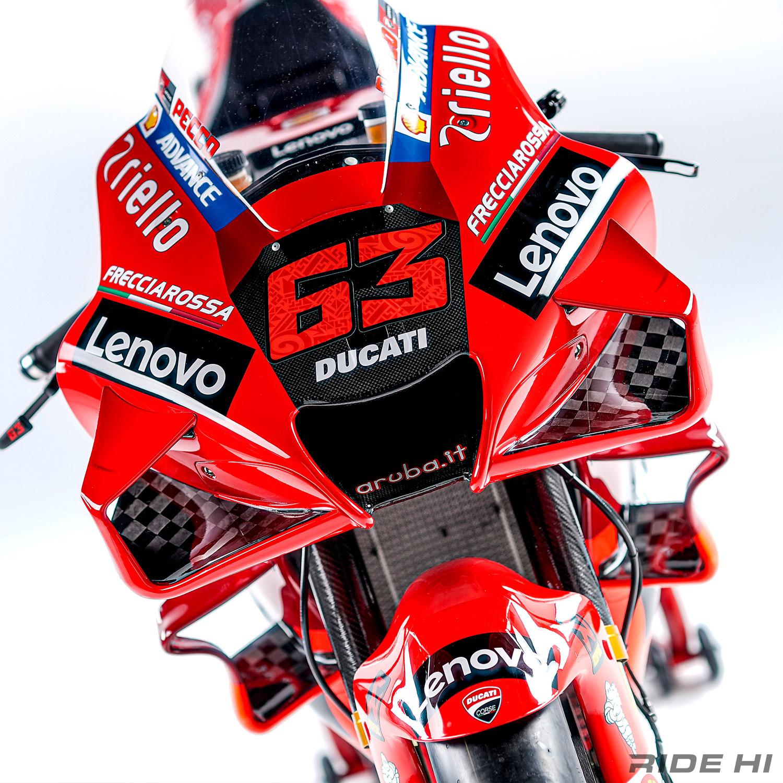 Bi mat dang sau nhung canh gio winglet tren MotoGP