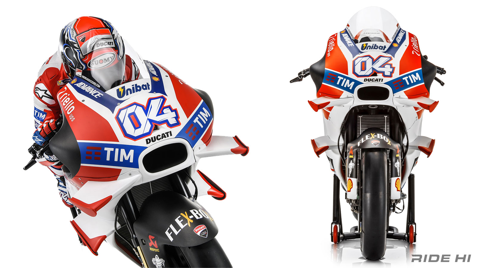 Bi mat dang sau nhung canh gio winglet tren MotoGP - 3