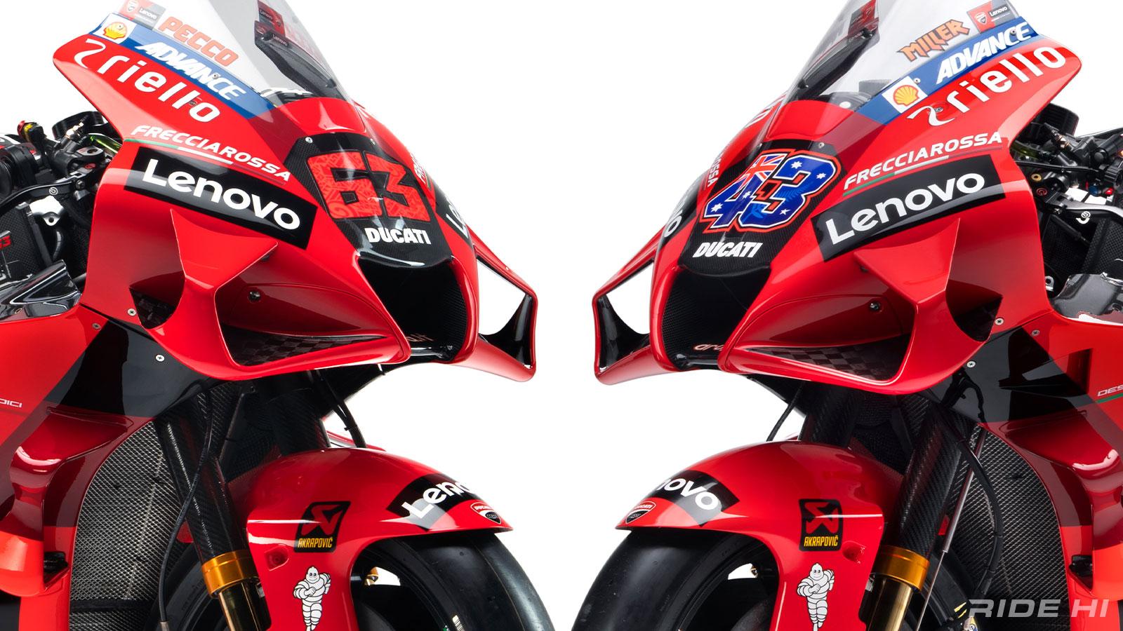 Bi mat dang sau nhung canh gio winglet tren MotoGP - 6